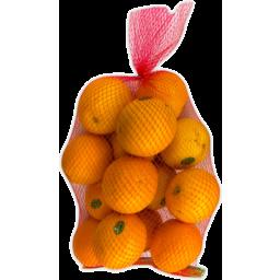 Photo of Oranges Bag 3kg