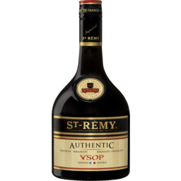 Photo of St Remy VSOP Brandy