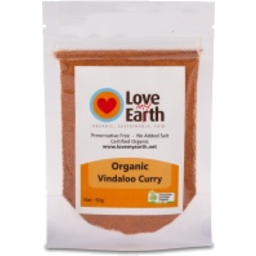 Photo of Love My Earth - Vindaloo Curry Mix - 50g