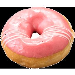 Photo of Strawberry Donut