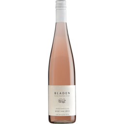 Photo of Bladen Marlborough Pinot Rose 750ml