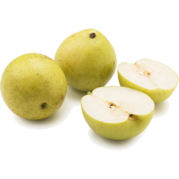 Photo of Pears - Nashi