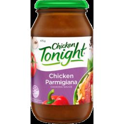 Photo of Chicken Tonight Chicken Parmigiana Cooking Sauce 475g