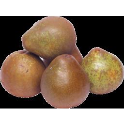 Photo of Pears Winter Nelis
