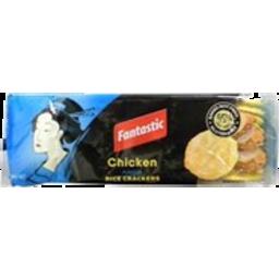 Photo of Fantastic Rice Cracker Chicken 100gm