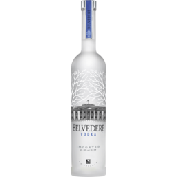Photo of Belvedere Vodka