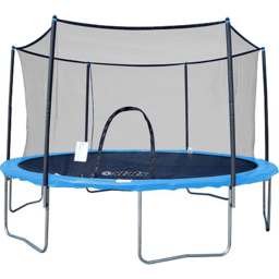 Photo of Sportspower 12ft Trampoline With Encloser