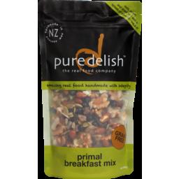 Photo of Pure Delish Primal Breakfast Mix 400g