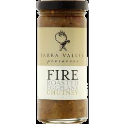 Photo of Yarra Vally Eggplant & Chili Chutney