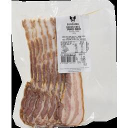 Photo of Bundarra Bacon Smoked 200g