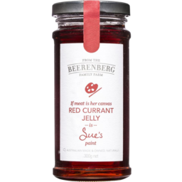 Photo of Beerenberg Red Currant Jelly 300gm