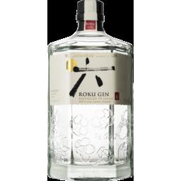 Photo of Roku Gin