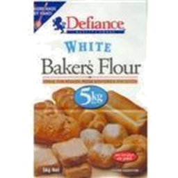 Photo of Def Bakers Flour White 5kg