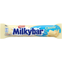 Photo of Nestle Milkybar Chocolate Bar Chunky 50g
