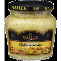 Photo of Maille Dijonnaise 200gm