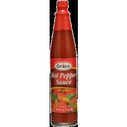 Photo of Grace Hot Pepper Sauce