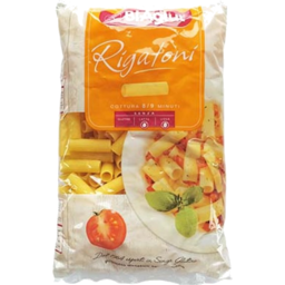 Photo of Bi Aglut Rigatoni 500g