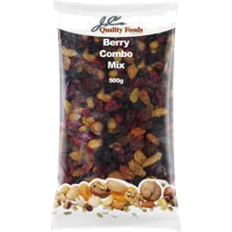 Photo of Jcs Berry Combo Mix 500g