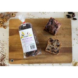 Photo of Naturis Bakery Fruit & Nut Loaf (Sliced)