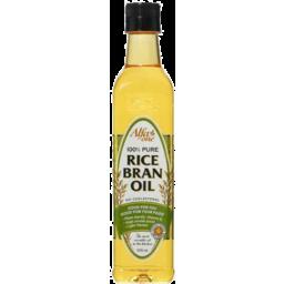 Photo of Alfa One Rice Bran Oil 2lt
