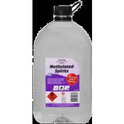 Photo of Bell Tinge Methylated Spirits 1lt