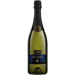 Photo of Sir James Cuvee Brut NV