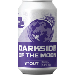 Photo of Brew Moon Darkside Can 330ml