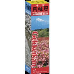 Photo of Gekkeikan Sake 720ml