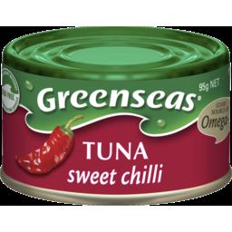 Photo of Greenseas Tuna Sweet Chilli 95g