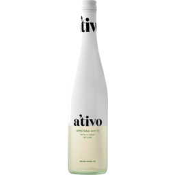 Photo of A'tivo Spritzed White