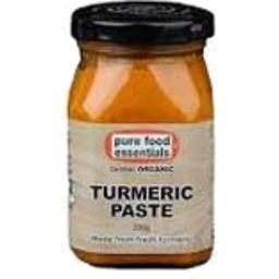 Photo of Turmeric Paste 200g