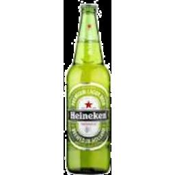 Photo of Heineken Bottle 650ml