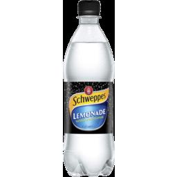 Photo of Schweppes Lemonade Bottles
