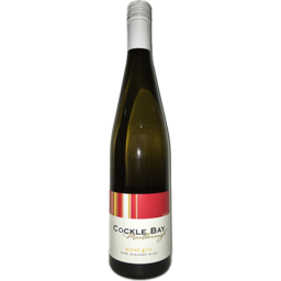Photo of Cockle Bay Pinot Gris 750ml