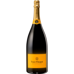 Photo of Veuve Clicquot N/V Yellow Label 750ml