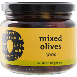 Photo of Mount Zero Mixed Olives