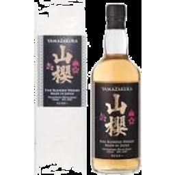 Photo of Yamazakura Whisky 700ml