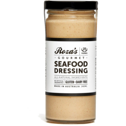 Photo of Roza's Gourmet Seafood Dressing