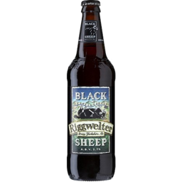Photo of Black Sheep Riggwelter 500ml