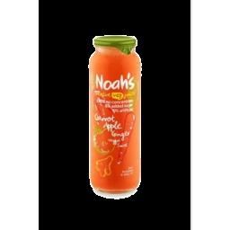Photo of Noahs Carrot Apple & Ginger 260ml