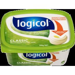 Photo of Logicol Classic 500gm