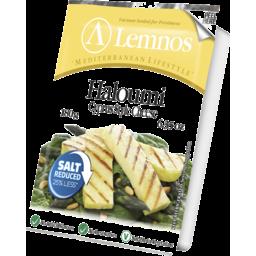Photo of Lemnos Haloumi Cyprus Style Cheese 180g. Salt Reduced
