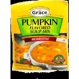 Photo of Grace Pumpkin Soup Mix