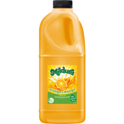 Photo of Mildura Orange & Mango Fruit Drink 2l