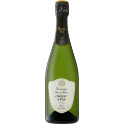 Photo of Veuve Fourny Blanc De Blancs Brut Vertus Premier C