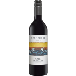 Photo of Cape Mentelle Marmaduke Shiraz