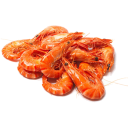 Photo of Prawns Tiger Australian