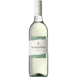 Photo of De Bortoli Sacred Hill Semillon Sauvignon Blanc