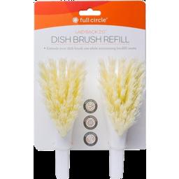 Photo of Full Circle Dish Brush (Laid Back) Refills