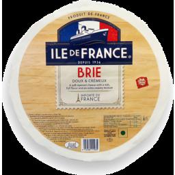 Photo of Ile De France Brie Mini 50g